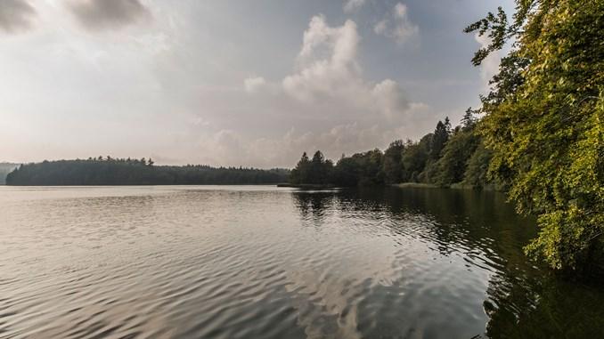 8090d4f2e929 Seværdigheder i Silkeborg-skovene