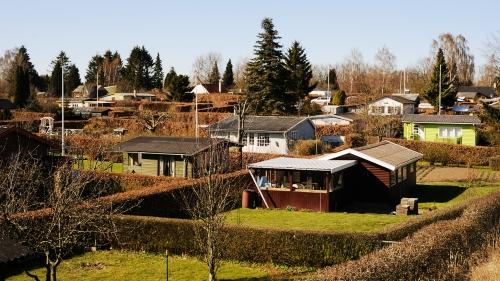 Kolonihave til leje | Møbler til terrassen og haven