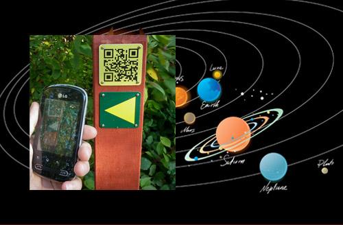 planeter i solsystemet billeder