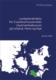 Landsplandirektiv for Lolland