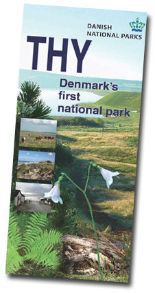 Thy - Denmark's first national park